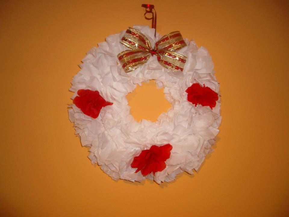 Adornos de navidad con material reciclado - Adornos para navidad con pinas ...